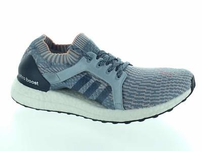 b92a2189788cc Women s Adidas Ultra Boost X Running Athletic Shoes BB1693 Tactile Blue  Size 8
