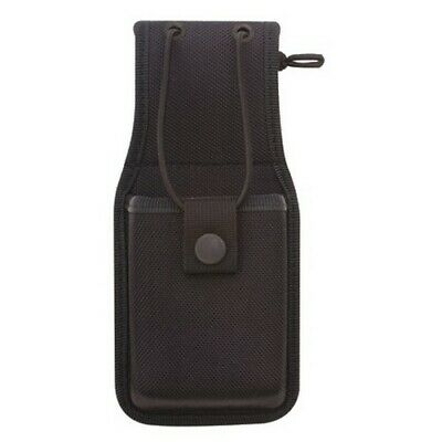 Tru-Spec Tactical Black Standard Universal Police Radio Pouch Holder 9041000