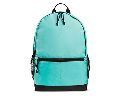 Women's Nylon Backpack Handbag - Mossimo Supply Co. Mint Green School Book Bag