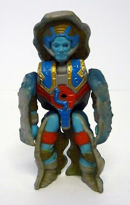 MASTERS OF THE UNIVERSE STONEDAR Vintage He-Man Action Figure 1986