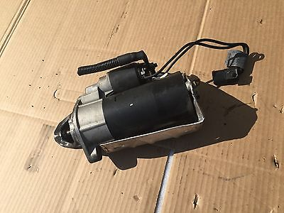 02150 Bmw E39 M5 Oem (2000-2003) Starter Tested And Good Working Condition