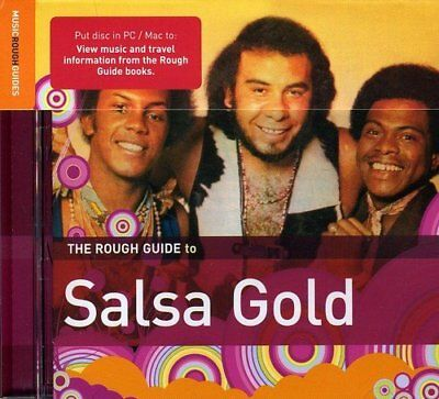 The Rough Guide To Salsa Gold [CD]