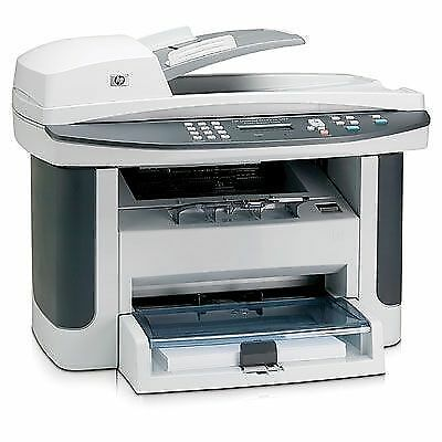 NEW! ‡ HP LaserJet M1522n MFP Multifunction All-In-One