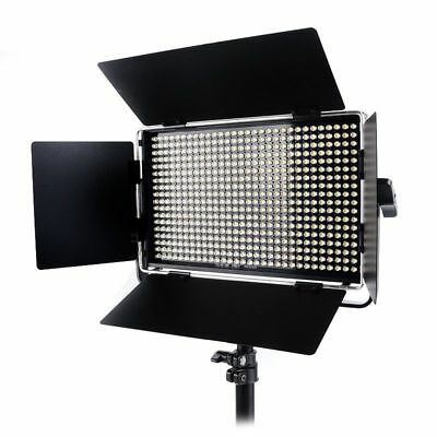 Viltrox VL-40T Pro Dimmable Ultra High Power Bi Color LED Video Light Panel
