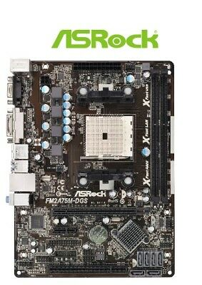 ASROCK FM2A75M-DGS AMD COOL QUIET WINDOWS 10 DRIVERS DOWNLOAD
