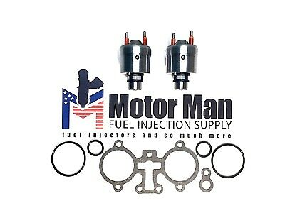 90# 90pph lbs//hr UPGRADE GM THROTTLE BODY TBI FUEL INJECTOR SET 4.3 5.0 5.7 7.4