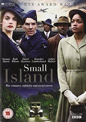 Small Island [DVD][Region 2]