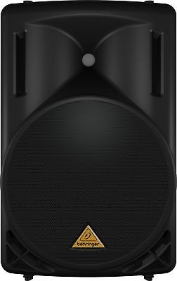 "Behringer B215D 550W 2-way 15"" powered speaker"