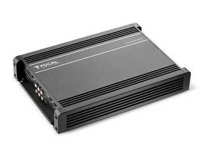 STEG ST401 AMPLIFICATORE 4 CANALI 180W x4 1040W > MADE IN ITALY