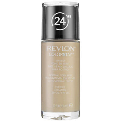 REVLON - ColorStay Makeup for Normal/Dry Skin 150 Buff - 1 fl. oz. (30 ml)