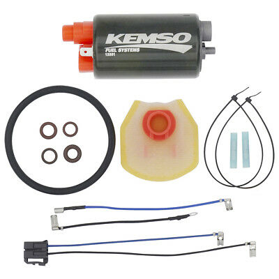 KEMSO Intank Fuel Pump for Suzuki V-Strom (DL650) 2007-2011