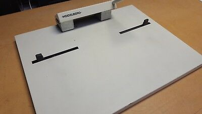 Plate Punch for Heidelberg TABLE TOP Heavy Duty (REDUCED)