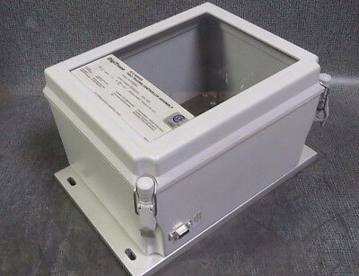 Tyco Digitrace 910 Series Heat Tracing Assembly 4X Enclosure Model: 910*demo