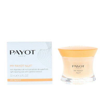 Payot My Payot Nuit Night Repairing Care 50ml With Superfruit Extracts