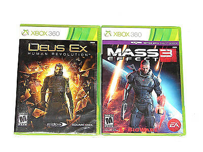 LOT OF 20 ps2/ xbox360/ gamecube games used  free shipping! - $38 47