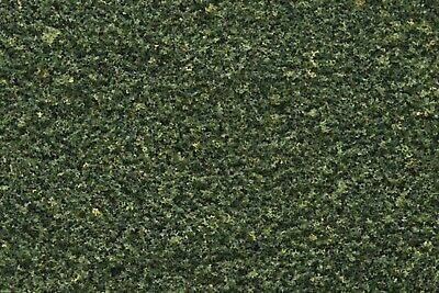 Woodland Scenics T49 - Blended Turf - Green Blend (Large Bag)