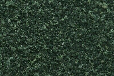 Woodland Scenics T65 - Coarse Turf - Dark Green (Small Bag)