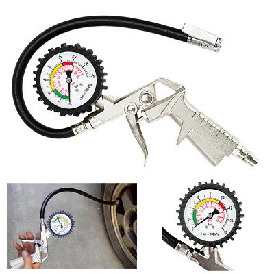 Petrol Engine Compression Tester Kit Sets For Automotives and Motorcycles