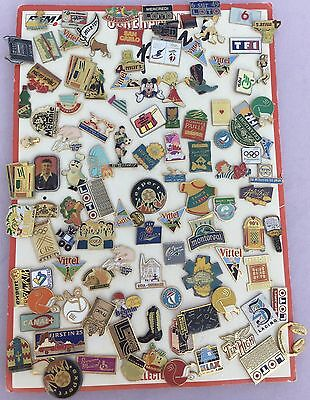 Pin's Collection