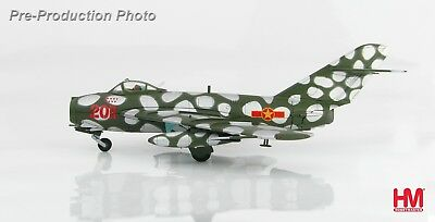 Shenyang J-5 923 IAP Yen The North Vietnamese Air Force VNAF Hobbymaster HA5901