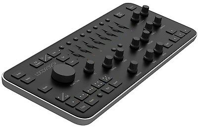 Loupedeck Photo Editing Console and Lightroom Keyboard for Adobe Lightroom 6...
