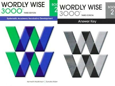 Wordly wise 3000 grade 9 set studentanswer booklet 3rd ed free wordly wise 3000 grade 2 set studentanswer key 3rd ed free fandeluxe Image collections