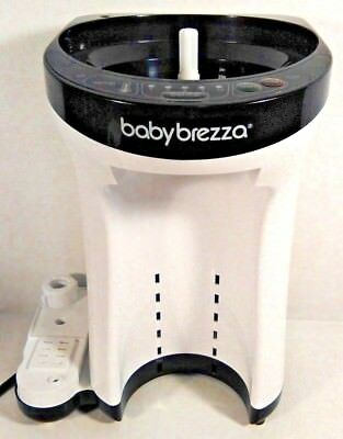 Baby Brezza Pro Formula Maker Motor Base Frp0045 For Parts Tested