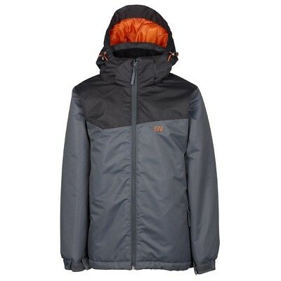 NEW 37 Degrees South Youth Sidewinder II Snow Jacket By Anaconda