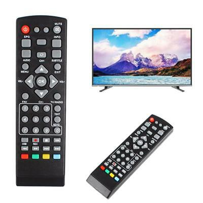 Good Universal Remote Control Replacement for TV DVB-T2 Remote Control WT7n oz