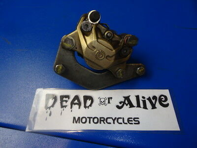 Piaggio Beverly 500,  Front Brake Caliper Lhs ( Good Bleed Nipple )