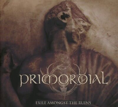 Primordial - Exile Amongst The Ruins LTD ED DIGIBOOK