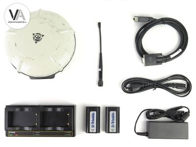Trimble R8 Model 3 GNSS GPS Base Rover Set mit Koffer