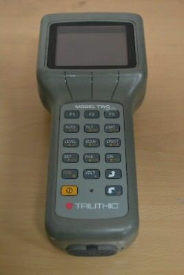 Trilithic inc. Model Two CATV Signal Level Meter