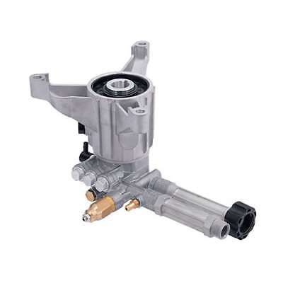 AR North America 2400 PSI Vertical Axial Radial Pressure Washer Pump (Open Box)