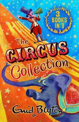 The circus collection by Enid Blyton (Paperback)