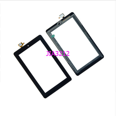 Touch Screen Digitizer Lens  For Amazon Kindle Fire 7 5TH 5 Gen SV98LN+Tool #jia