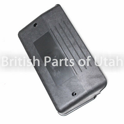 land rover defender 90 110 fuse cover interior dash fuse box cover