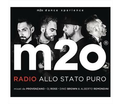 Musica SONY MUSIC - VARIOUS-M2O DANCE XPERIENCE-LA COMPILATION   - VARIOUS
