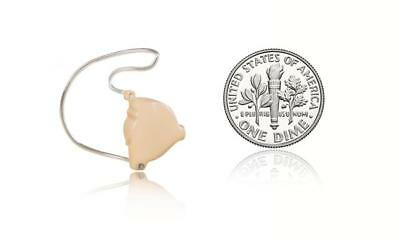 HD500 Digital Hearing Aid Discreet Beige Left Ear $699