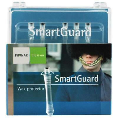 Phonak Smart Guards - Filtres Anti-Cérumen Pour Appareil Auditif - Pack de 3