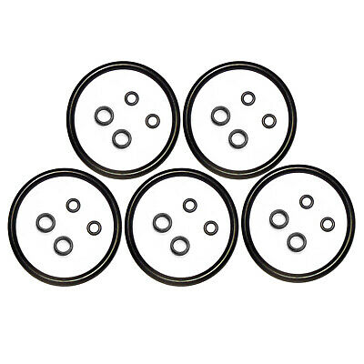5 x Cornelius Type Keg Seal Replacement Kit o-ring home brew  FP