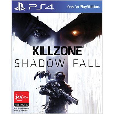 Killzone: Shadow Fall preowned - PlayStation 4 - PREOWNED