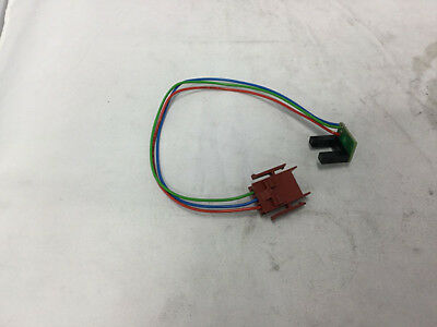 881143 - Adc Pcb Optic Switch Assembly