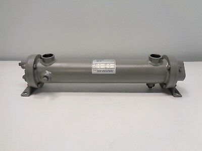 ITT Standard Shell and Tube SX2000 Heat Exchanger SN523100250700