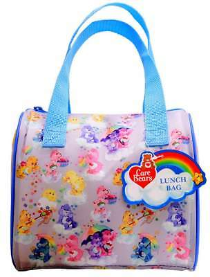 Care Bears Lunch Bag/Box | Lunchbox