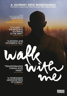 Walk With Me [DVD]