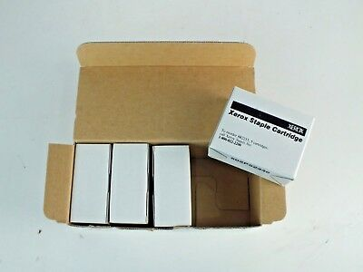 New Xerox Staple cartridges 8R2253  4 Cartridges