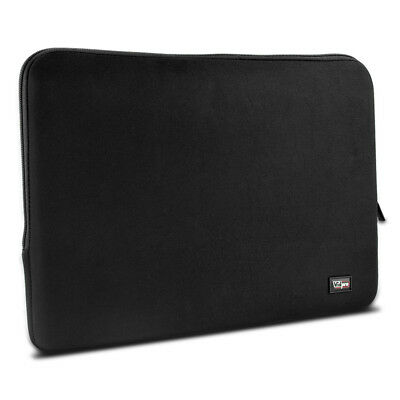 Vidpro 15 Neoprene Notebook Sleeve - Black