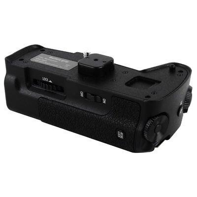 Vertical Battery grip for Panasonic Lumix DMC- G80 G85 Camera as DMW-BGG1 BLC12
