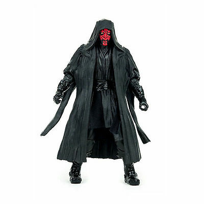 """Darth Maul:Star wars the Black Series 6""""New In Box Christmas gift"""